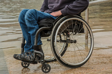 wheelchair 1595794 maly
